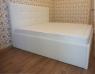 """Кровать """"Верона"""" Ламели с подъемом"""