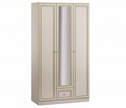"""Шкаф 3-х дверный """"Грация СБ-2197"""""""
