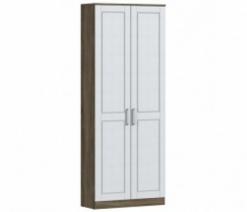 """Шкаф 2-х дверный """"Илона СБ-2666"""""""