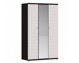 "Шкаф 3-х дверный ""Гретта СБ-208"""
