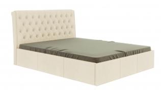 """Кровать """"Прима"""" 1600 с подъемным механизмом"""