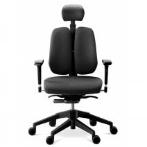 Компьютерное ортопедическое кресло DUOREST ALPHA A30H