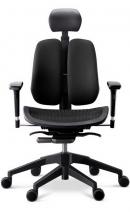 Компьютерное ортопедическое кресло DUOREST ALPHA A60H