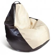 Кресло-мешок груша Стандарт «Кофе»