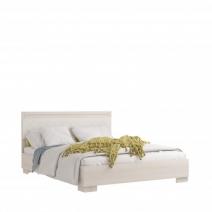 """Кровать """"Константа"""" (1600) Требуется ортопедическое основание"""
