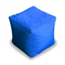 Пуф мягкий куб, нейлон
