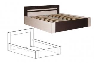 """Кровать 1400 """"Софи"""""""
