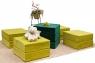 Модульный диван-трансформер «Идея-фикс»