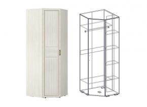 """Шкаф угловой левый (540) """"Виктория"""""""