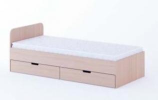 Кровать односпальная «ФИДЖИ»