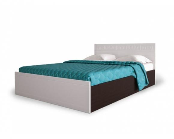 """Кровать """"Корсика-1"""" 1600"""