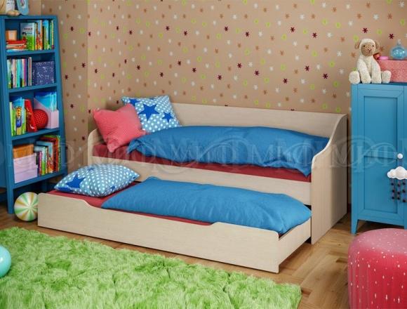 """Кровать """"Вега-2"""""""