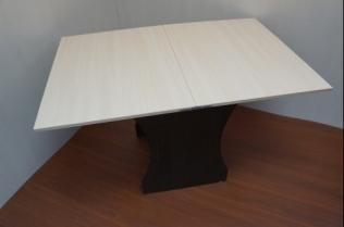 Стол деревянный  поворотно-раскладной «Уют»