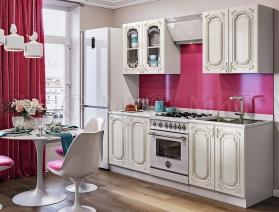 Кухонный гарнитур Лиза-1 (длина 2,0 м)