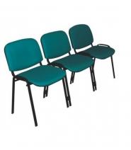 Секция Персона 3 (ИЗО 3) из 3-х стульев