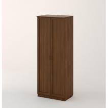 Шкаф распашной 2-х № 2 Рамочный