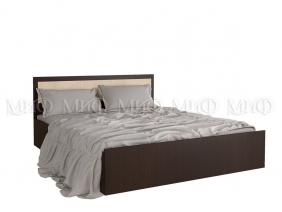 """Кровать 1,2м для спальни """"Фиеста"""""""