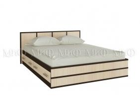 """Спальня """"Сакура"""" кровать 1,4м"""