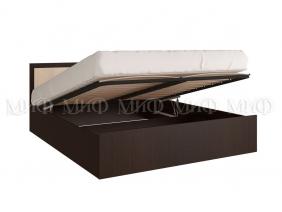 Кровать Фиеста с подъемным механизмом 1,6м