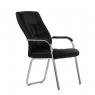 Кресло Barneo K-15 для посетителей и переговорных