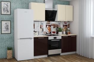 "Кухня ""Милла"" 2000 мм"