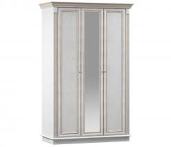 "Шкаф 3-х дверный с зеркалом ""Версаль СБ-2318"""