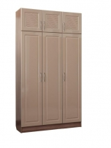 """Шкаф 3х-дверный """"Вега"""""""