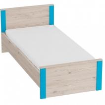"""Кровать """"Скаут"""" детская"""