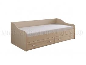 Вега кровать 0,9м