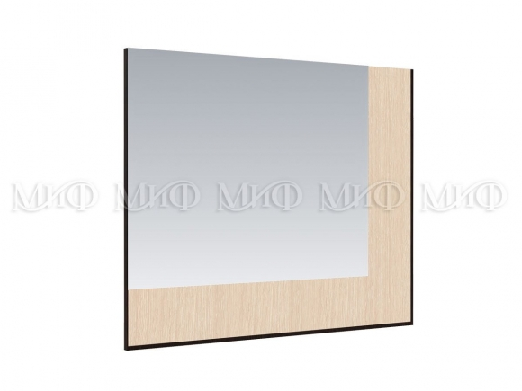 "Зеркало для спальни ""Мальта"""