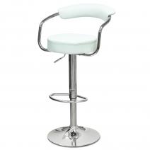 "Барный стул Barneo ""Orion"" N-91 белый"