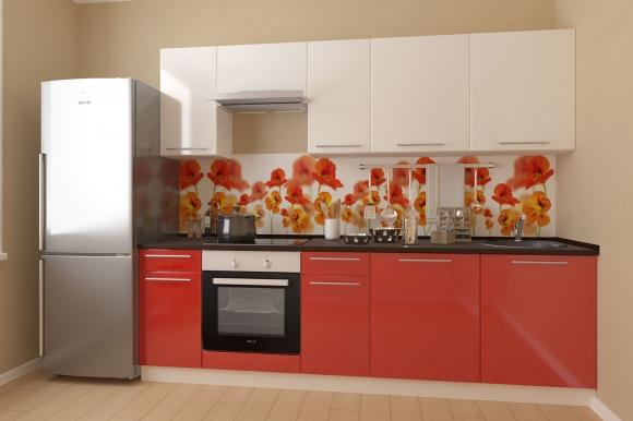 """Кухня """"Алла"""" 2600 мм"""