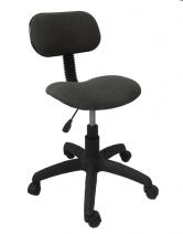 Кресло «В-3022» (металл)  эко-кожа