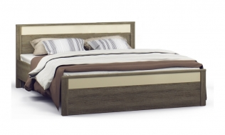 """Кровать """"Монако СБ-2141"""""""