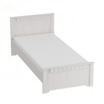 """Кровать 900 """"Прованс"""" детская"""