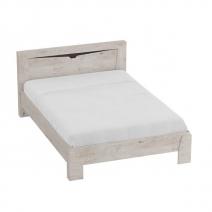 """Кровать 1400 """"Соренто"""" спальня"""