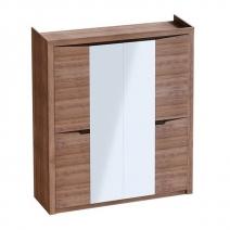 """Шкаф 4-дверный """"Соренто"""""""