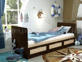 """Кровать """"Алекс"""" 0,8 м"""