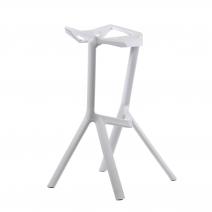 "Барный стул ""Barneo N-228 One"" белый"