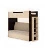 Кровать двухъярусная Кр-11 с матрасом 0,8х1,9