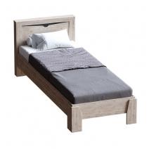 """Кровать 900 """"Соренто"""" спальня"""