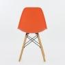 Стул Barneo N-12 WoodMold Eames style оранжевый