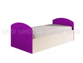 Кровать Юниор-2 (матовый)