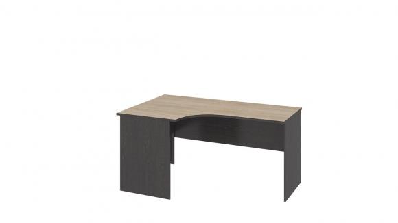 Успех-2 ПМ-184.06 Стол угловой письменный