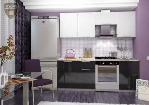 "Кухня ""Олива"" 2100"