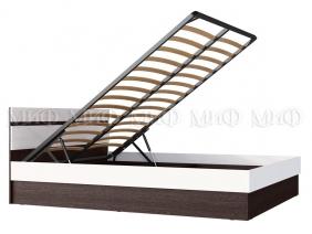 Кровати с подъемным механизмом Ким 1,4(1,6)м