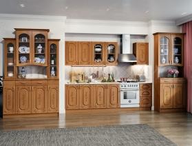Кухонный гарнитур Лиза-2 (длина 1,8 м)