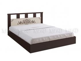 "Кровать 1,6 ""Жасмин"""