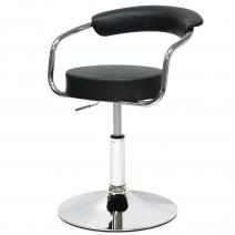 Полубарный стул Barneo N-91 Orion
