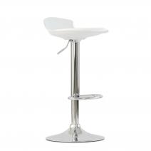 Барный стул Barneo N-264 белый